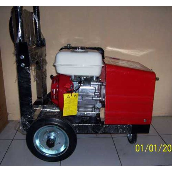 pompa water jet 200 bar - high pressure cleaner pump-1