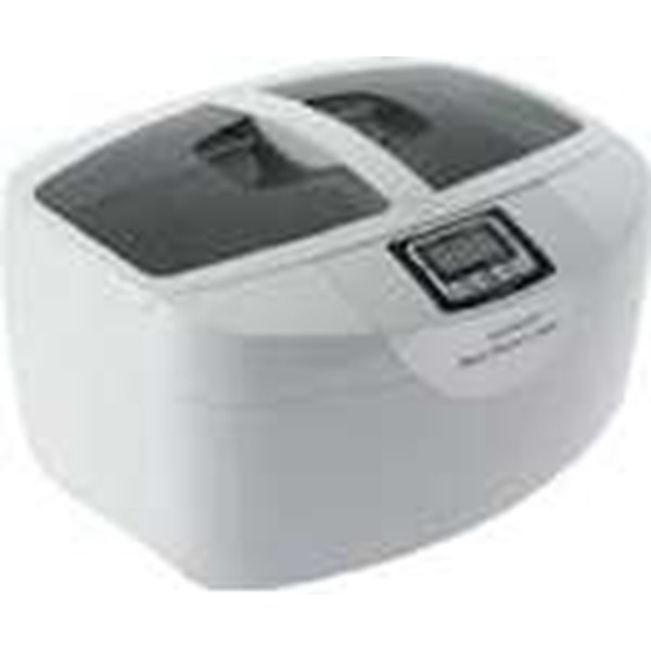digital timer and heater ultrasonic cleaner cd-4820-1