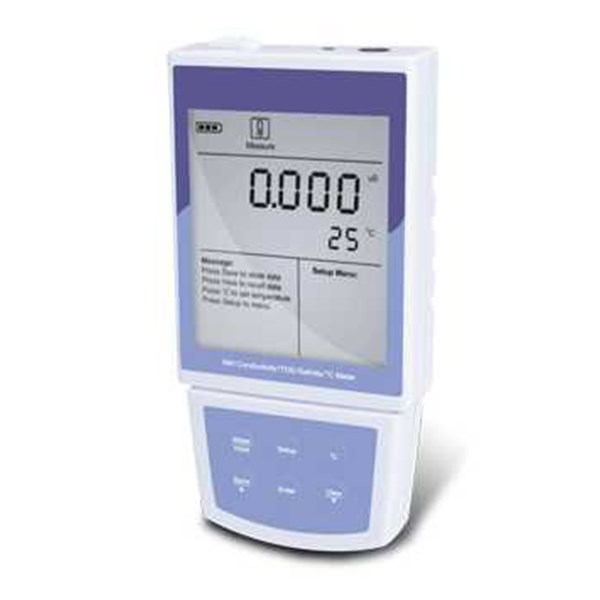conductivity/ tds/ salinity/ temp meter series portable cd5