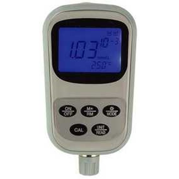 portable water hardness tester yd300-1
