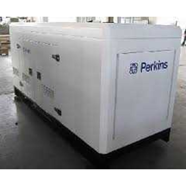 generating set ( genset)