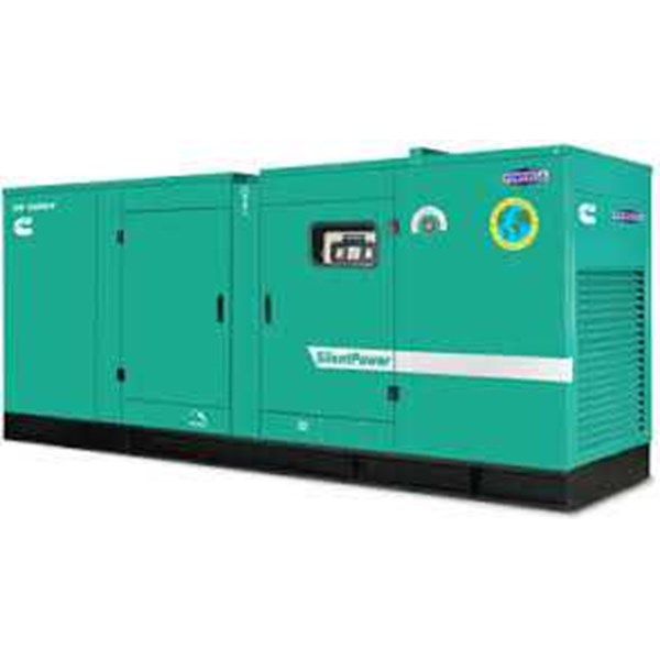 generating set ( genset)-1