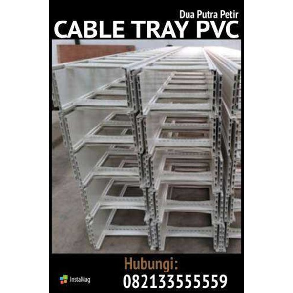 cable tray pvc-2