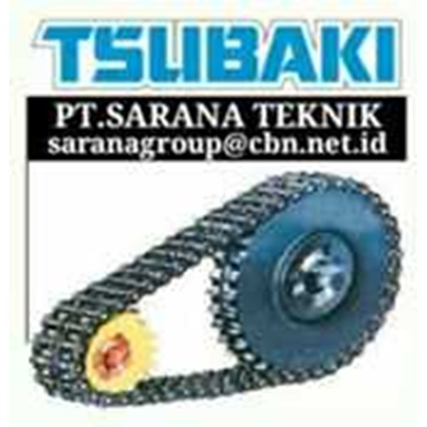 pt. sarana teknik - tsubaki conveyor chain for general industri-1