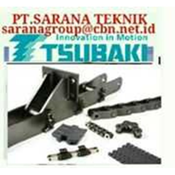 pt. sarana teknik - tsubaki conveyor chain for steel mill-2