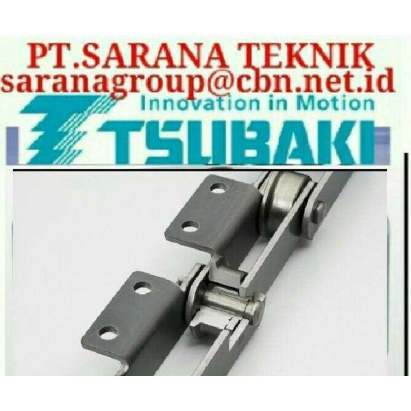 pt. sarana teknik - tsubaki conveyor chain for general industri-3