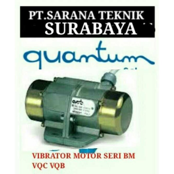 vibrator motor quantum, ceramic industri, vibrating screen-1