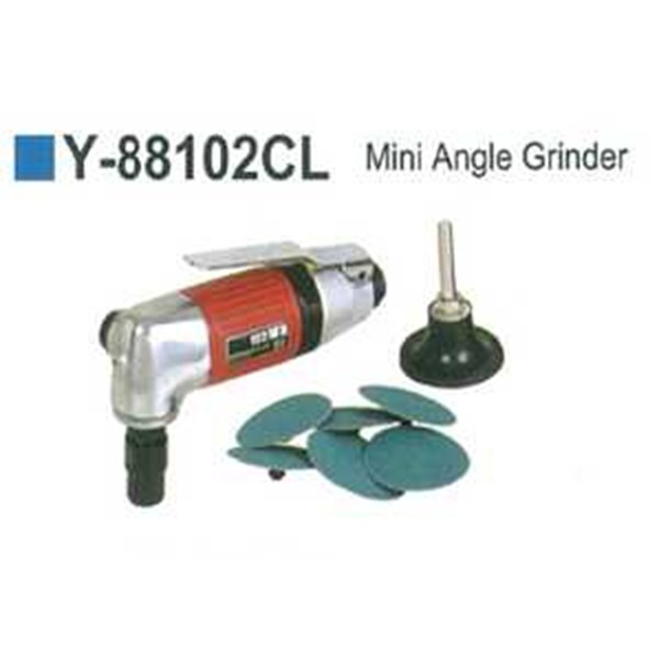mini angle grinder type y-88102 cl