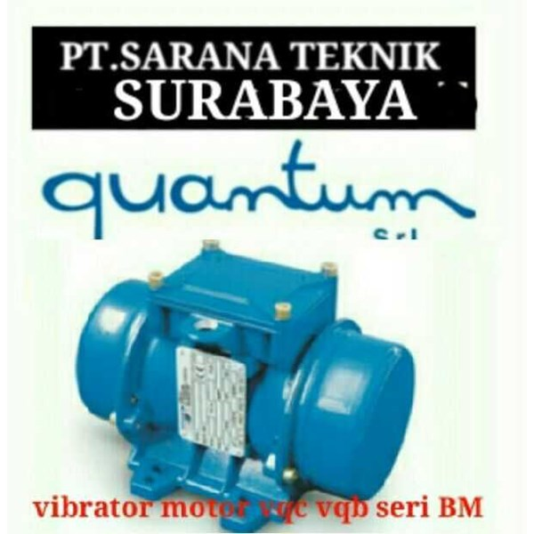 vibrator motor quantum, ceramic industri, vibrating screen-2