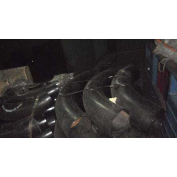 jual pipe hot induction bend 5d-1
