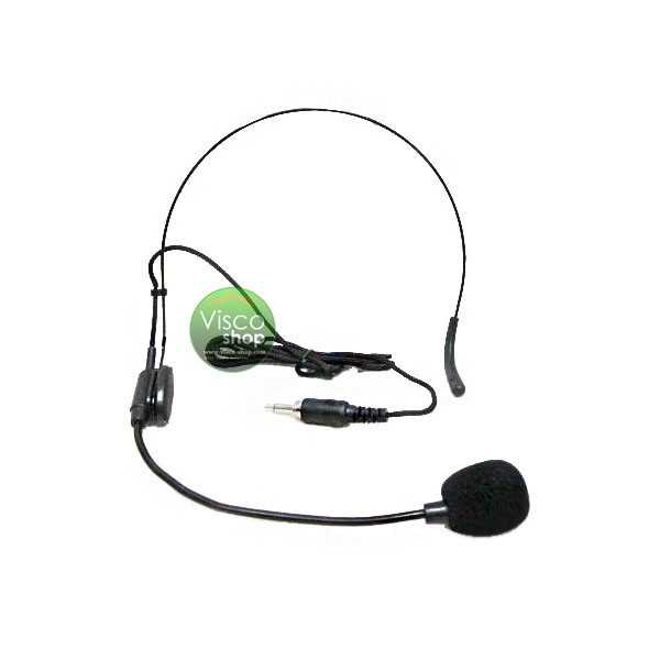 n-aiwa na 8012 htl - vhf headset microphone wireless-3