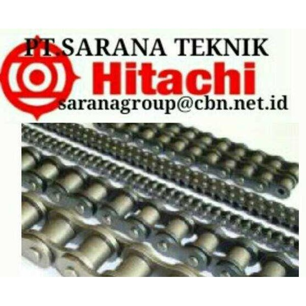hitachi roller chain pt. sarana ansi standard bs standard hollow pin chain hitachi roller chain