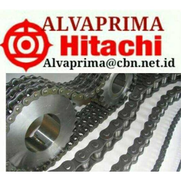 hitachi roller chain pt sarana hitachi roller chain ansi & conveyor hitachi