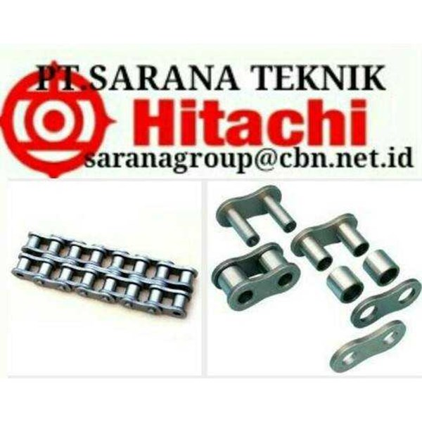 hitachi roller chain pt. sarana ansi standard bs standard hollow pin chain hitachi roller chain-1