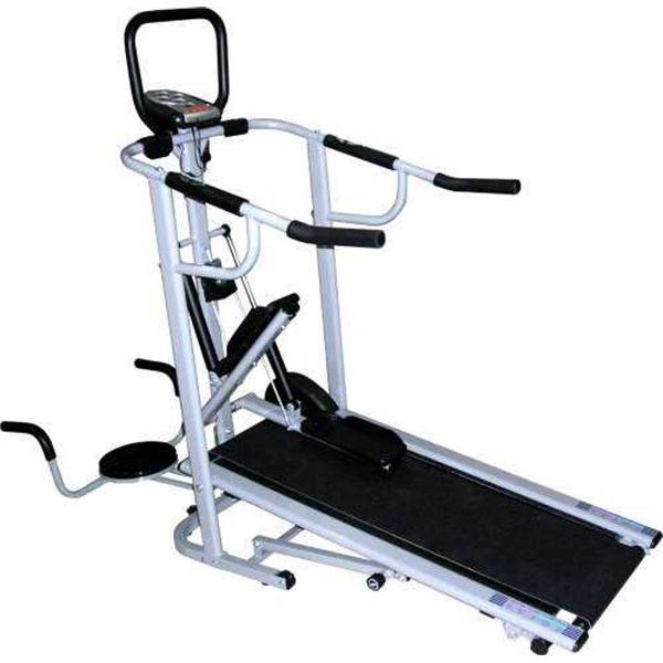 treadmill freestyle glider double feature hub 083820566601