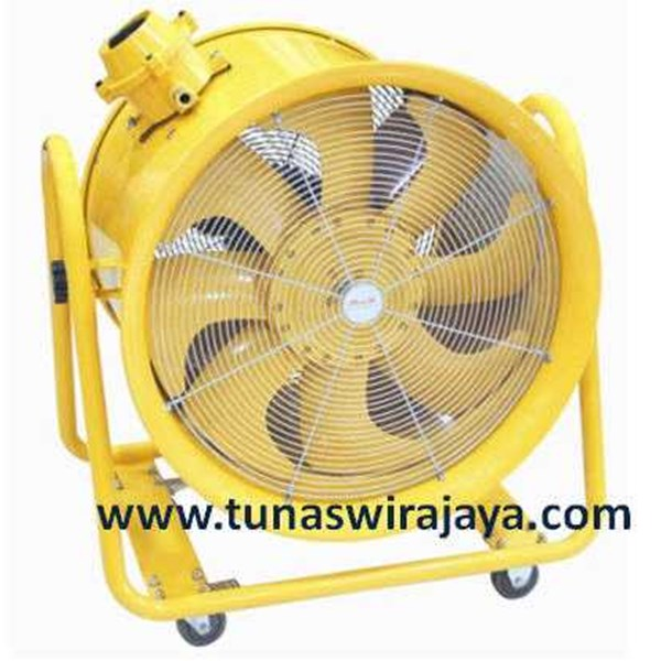 distributor explosion proof portable blower fan indonesia