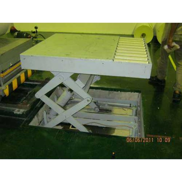 design, supplier, fabrikasi, service table lifter-3