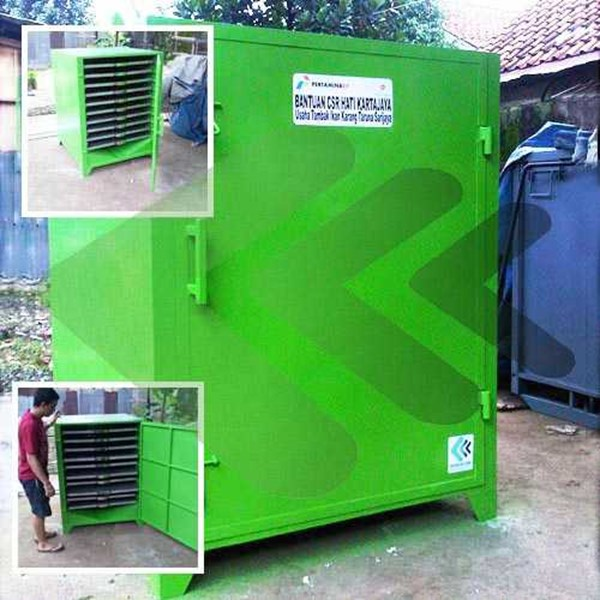 box dryer - oven pengering-1