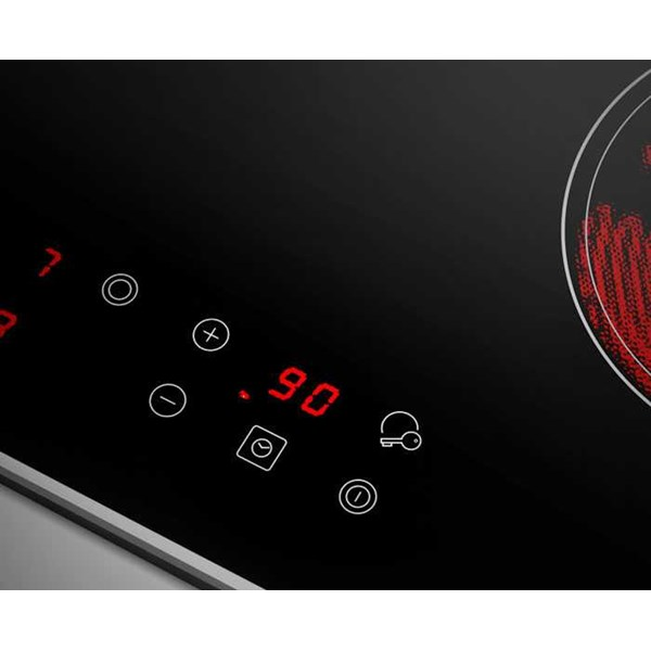 modena induction cooker vetro - bc 1320-1