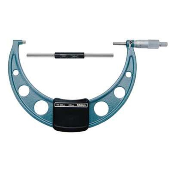 mitutoyo outside micrometer 103-914-50