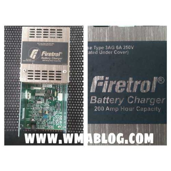 firetrol battery charger, fuel level switch, water pressure switch