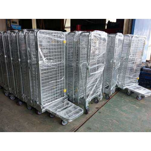 roll cage pallet-2