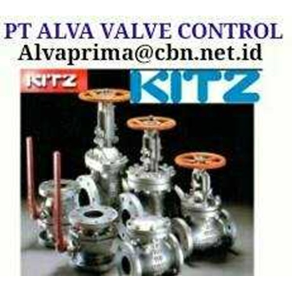 5k cast stainless steel, globe valves pt alva valve industri-1