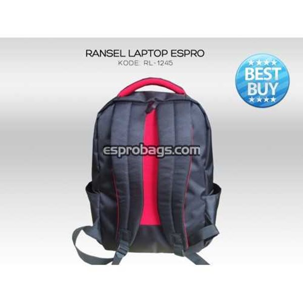 espro tas ransel espro new design type rl-1245-3