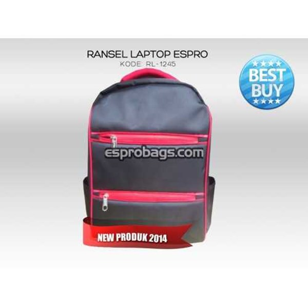 espro tas ransel espro new design type rl-1245-1