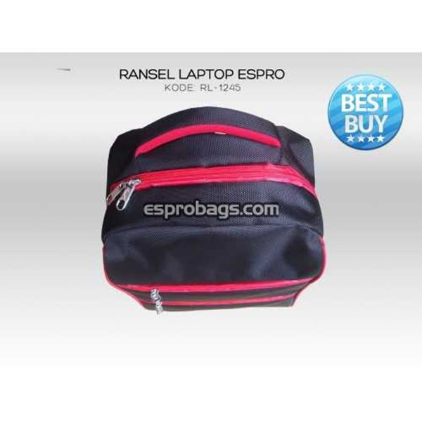 espro tas ransel espro new design type rl-1245-2