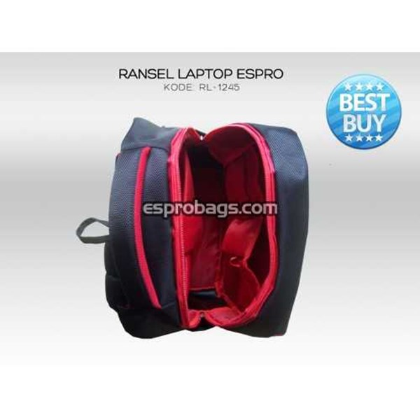 espro tas ransel espro new design type rl-1245