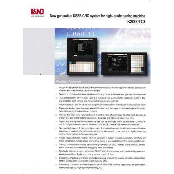 knd cnc controller-1