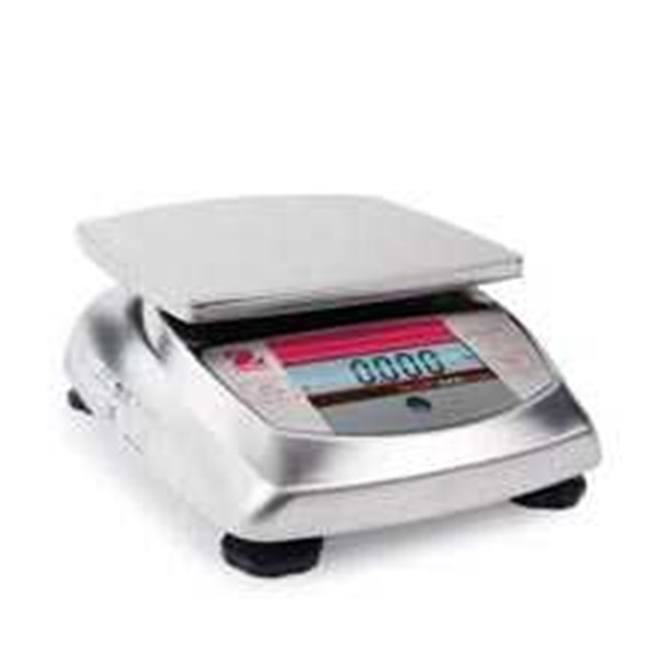 valor™ 3000 compact food scales