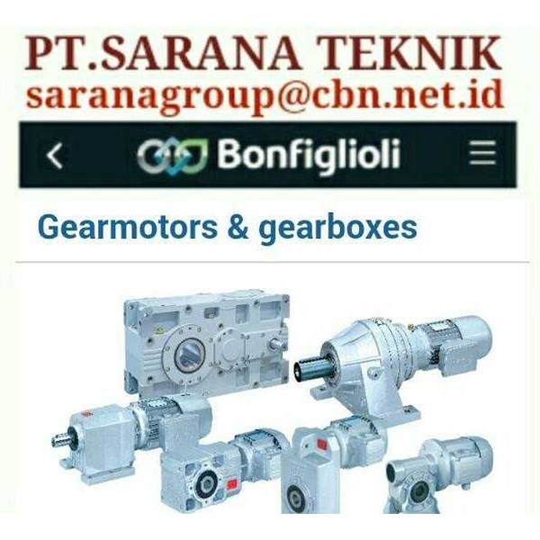 bonfiglioli riduotory gear motor helical bevel pt sarana teknik bonfiglioli worm gear motor- gear motor planetary - gearboxes-1