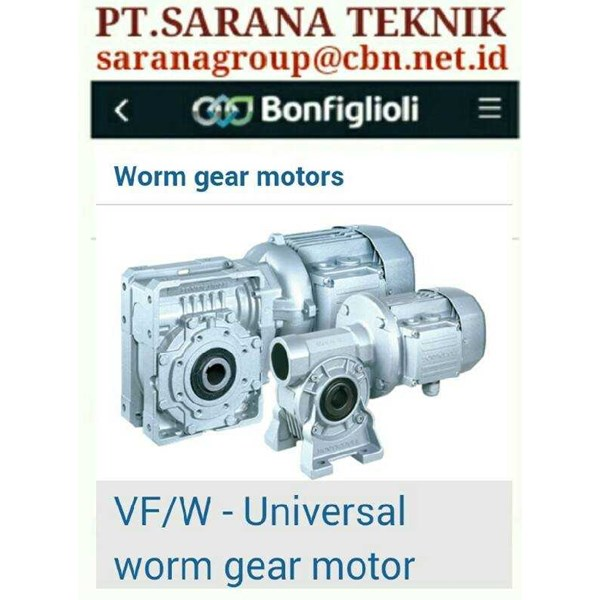 jual bonfiglioli gear motor helical bevel pt sarana teknik bonfiglioli worm gear motor- gear motor planetary - gearboxes-1
