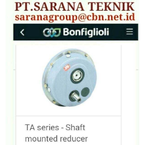 sell bonfiglioli gear motor helical bevel pt sarana teknik bonfiglioli worm gear motor- gear motor planetary - gearboxes-1