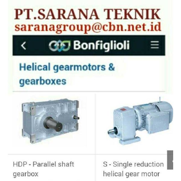 sell bonfiglioli gear motor helical bevel pt sarana teknik bonfiglioli worm gear motor- gear motor planetary - gearboxes-2