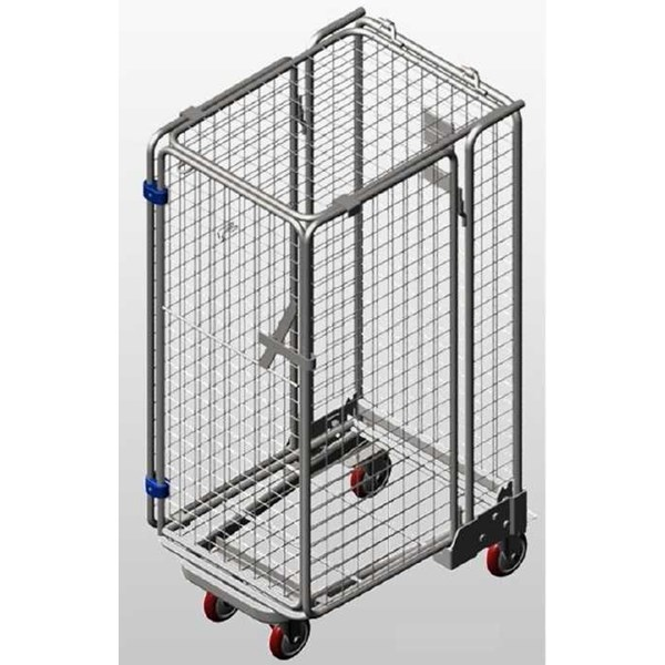 rollcage pallet, troly-2