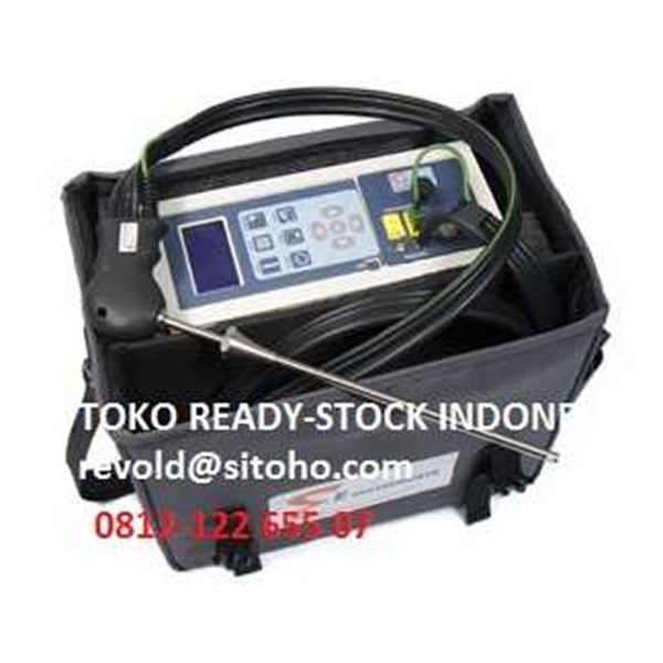 industrial combustion gas & emissions analyzer | toko ready stock-1