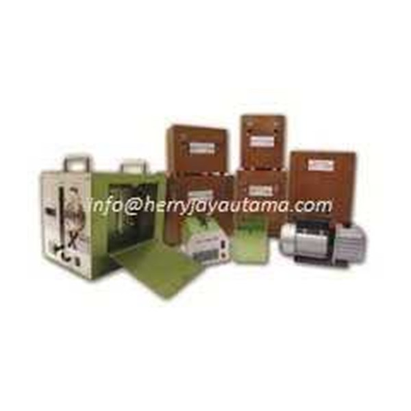 stack gas and dust sampler-1