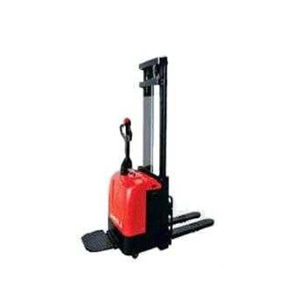 jual stacker full elektrik narrow legs murah-1