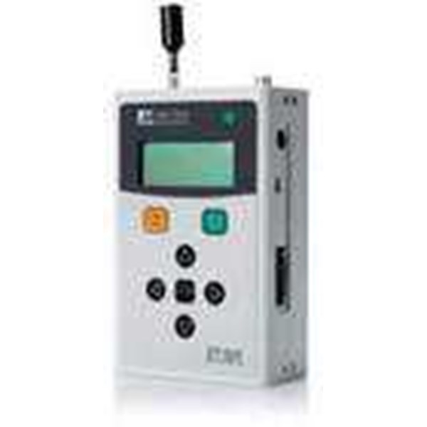 met one gt-526 six channel particle counter