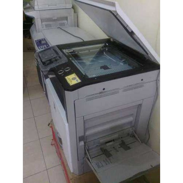 hired purchase the multifuncftion color copier
