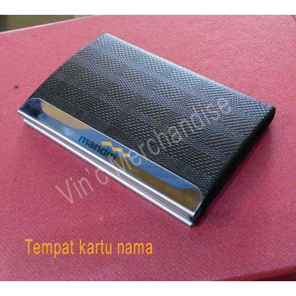 card holder stainless-1