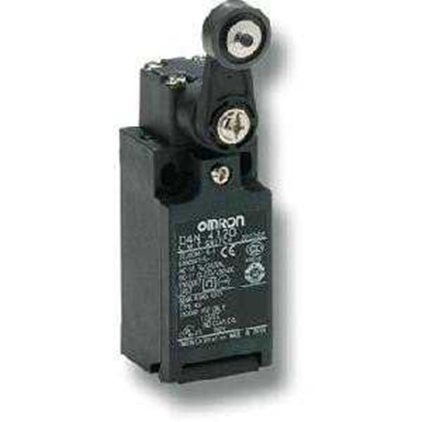 limit switch omron d4n-4162