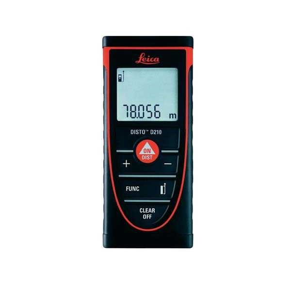 distometer leica d410 150 meter laser measure
