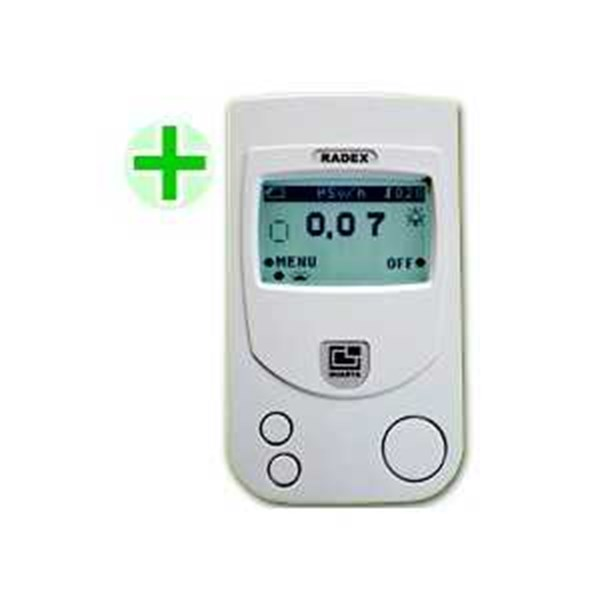 portable radiation detector rd-1503