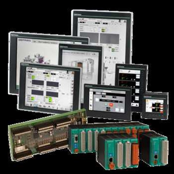 gefran - automation platforms / controllers, programmers, indicators and other instruments / power controllers