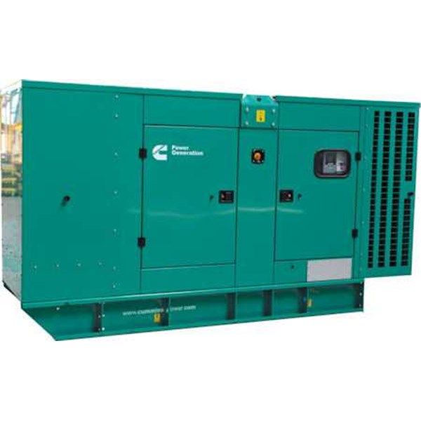 jual cummins 200 kva, jual genset cummins 200 kva, jual genset sby-1