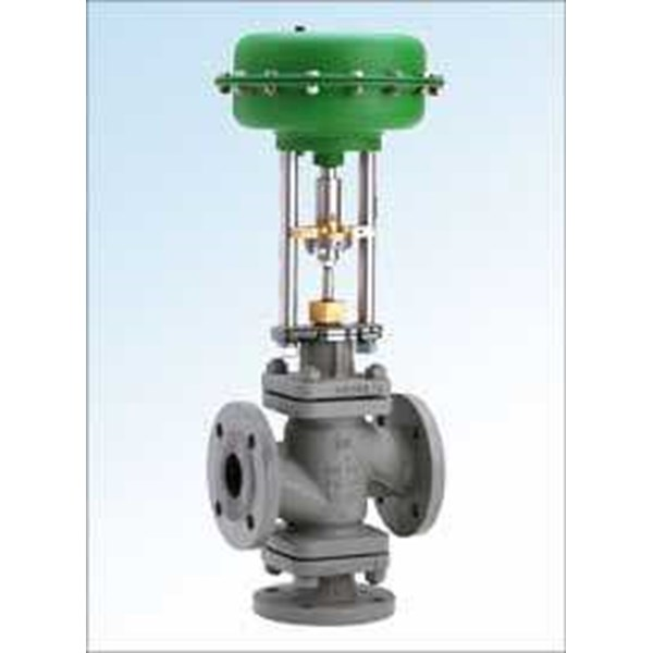 refrigration control - electric and pneumatic control valves-1